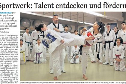 Top in Düsseldorf